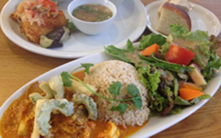 編集部が訪れた美味しい名店『足跡レストラン』|ゆっくりとカフェ|二子玉川