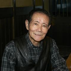 中田 利雄(なかた としお)さん