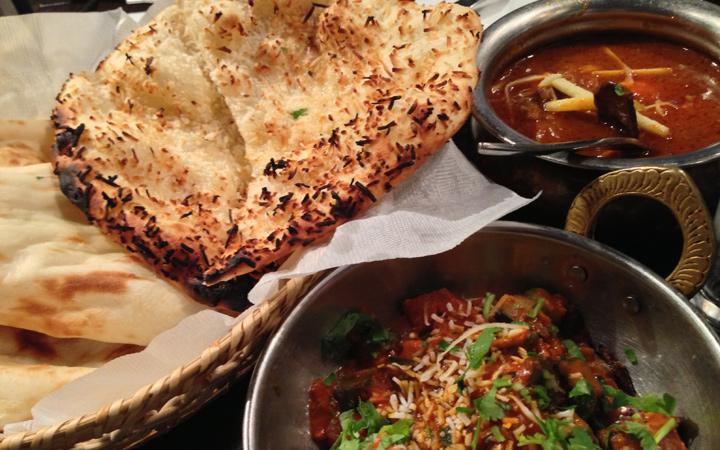 編集部が訪れた美味しい名店『足跡レストラン』|Dhaba India|京橋