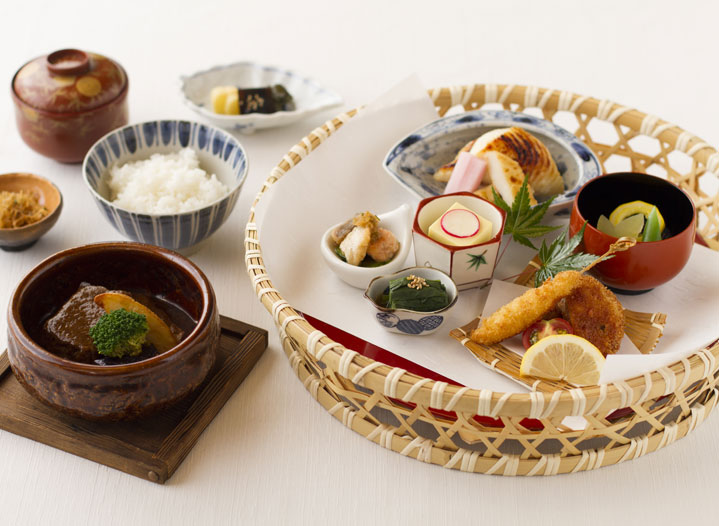 この料理に感動した『こだわりの一皿』|松籠ランチ|浅草 茶寮一松|浅草