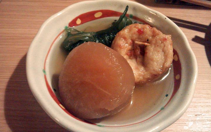 編集部が訪れた美味しい名店『足跡レストラン』|大多福|浅草