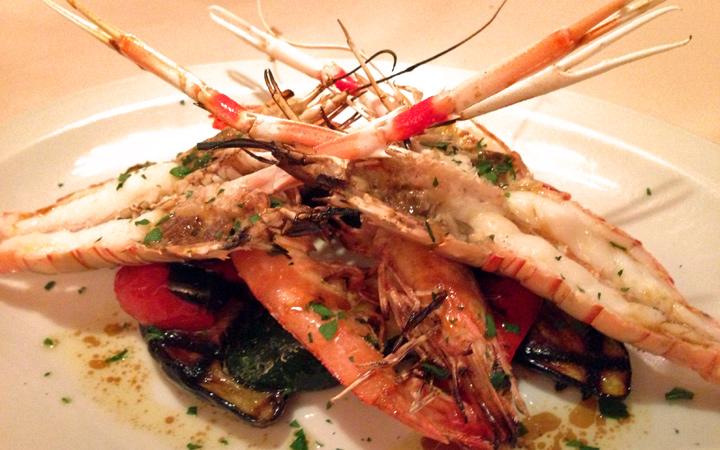 編集部が訪れた美味しい名店『足跡レストラン』|Trattoria i'bischero|木場