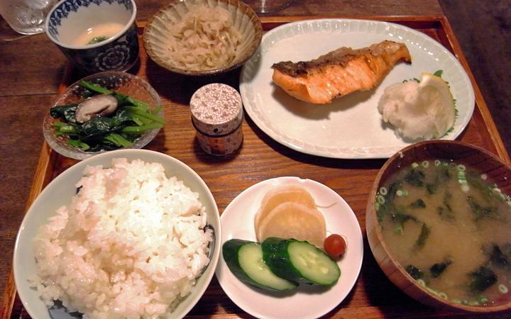 編集部が訪れた美味しい名店『足跡レストラン』 しゃけ小島 代田橋