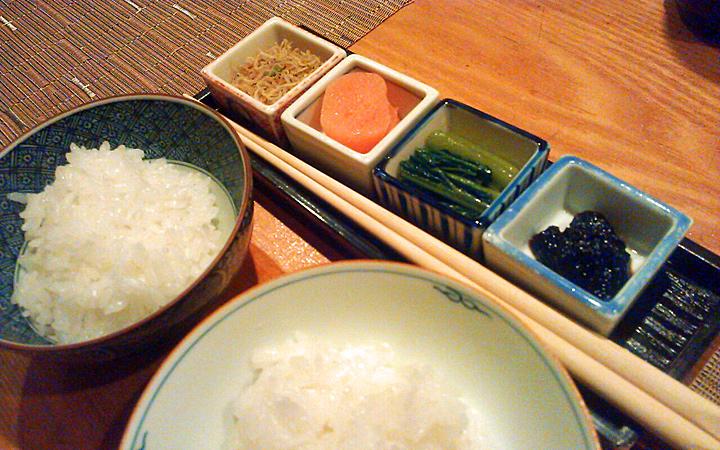 編集部が訪れた美味しい名店『足跡レストラン』|心米|白金台、広尾