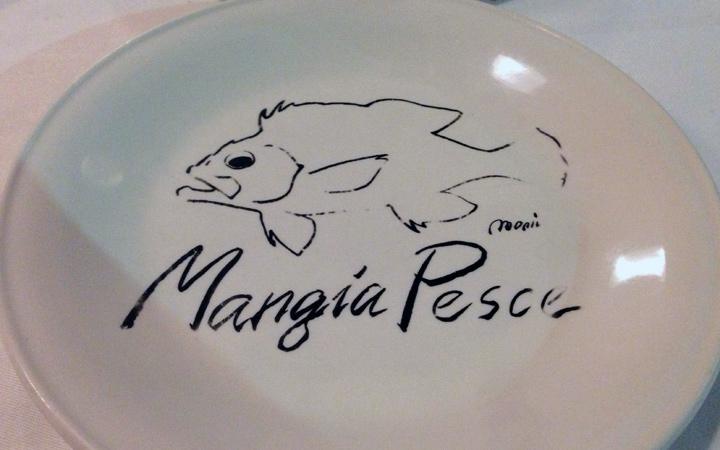 編集部が訪れた美味しい名店『足跡レストラン』|Trattoria MangiaPesce|北参道、原宿