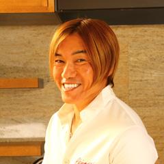 渡邉 明さん