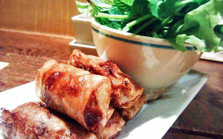 編集部が訪れた美味しい名店『足跡レストラン』|kitchen|広尾