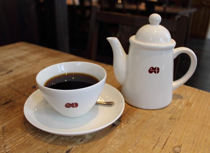 この料理に感動した『こだわりの一皿』|深煎りコーヒー|カフエ マメヒコ|渋谷