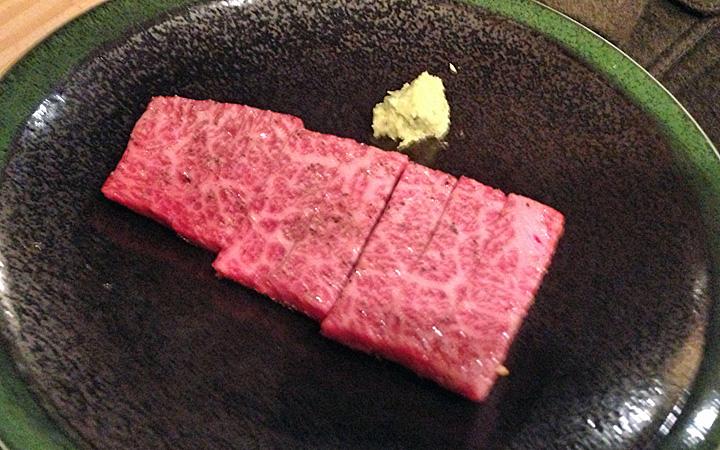 編集部が訪れた美味しい名店『足跡レストラン』 炭火 マルイチ 東北沢