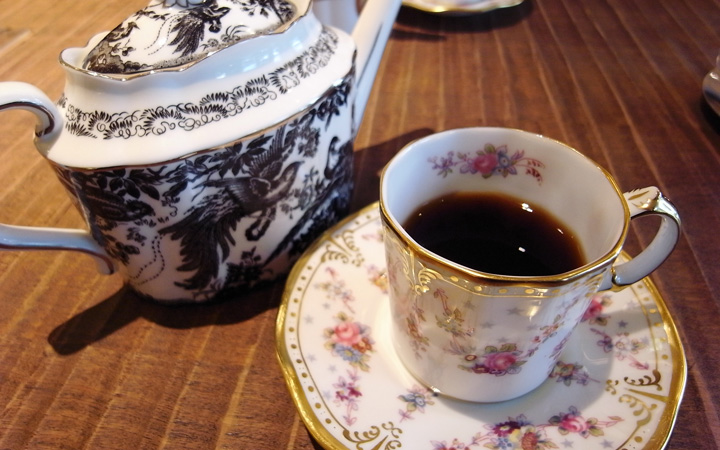 編集部が訪れた美味しい名店『足跡レストラン』|Mi Cafeto 元麻布店|六本木