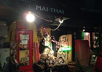 MAI-THAI