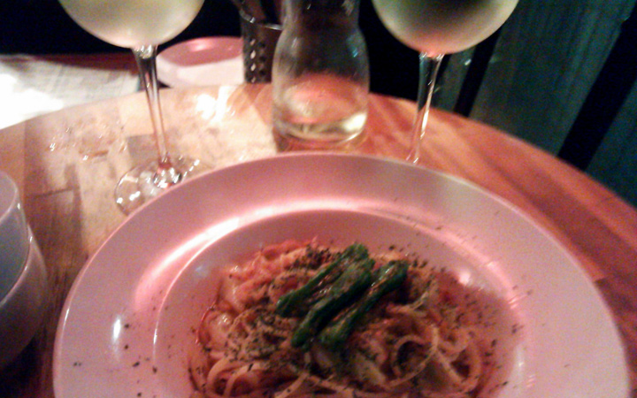 編集部が訪れた美味しい名店『足跡レストラン』|富士屋本店 DINING BAR|渋谷