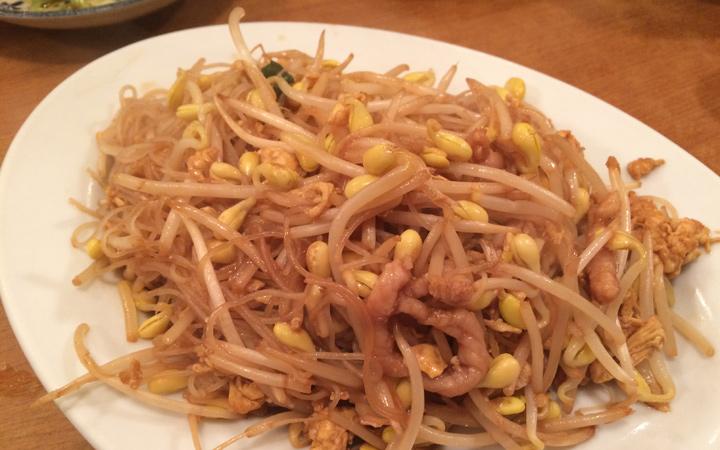 編集部が訪れた美味しい名店『足跡レストラン』|上海小吃|新宿