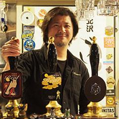吉田 伸右さん