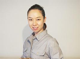 【料理家ラボ】板倉布左子さん イタリア料理を通してのコミュニケーション