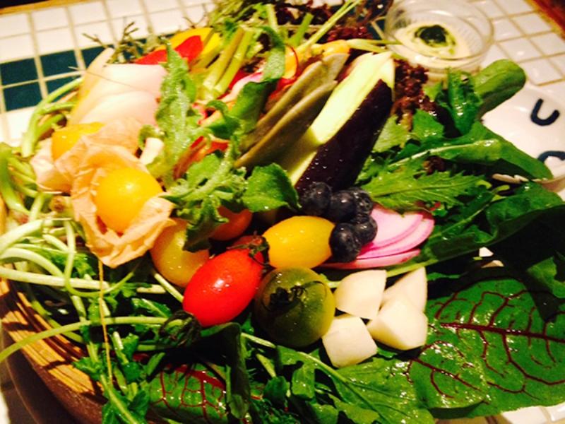 編集部が訪れた美味しい名店『足跡レストラン』|月世界|渋谷