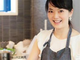"""【料理家ラボ】荒木典子さん """"和食は難しくない""""ということを伝えていきたい!"""