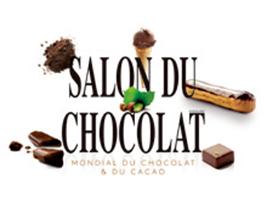 パリ発チョコレートの祭典「SALON DU CHOCOLAT」が今年も開催!