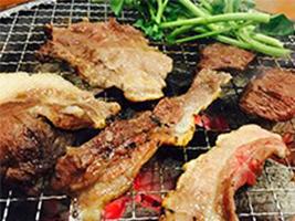 中目黒にジビエ専門炭火焼肉店「焼山」が2月9日(火)オープン。
