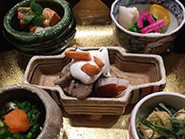 編集部が訪れた美味しい名店『足跡レストラン』|天雅|上目黒