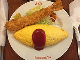 編集部が訪れた美味しい名店『足跡レストラン』|キッチン パンチ|上目黒
