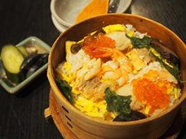 この料理に感動した『こだわりの一皿』|わっぱ飯|民家|恵比寿