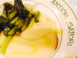 編集部が訪れた美味しい名店『足跡レストラン』|アンティキ・サポーリ|広尾