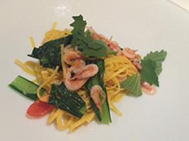 編集部が訪れた美味しい名店『足跡レストラン』|IL BAMBINACCIO|西麻布