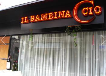 IL BAMBINACCIO