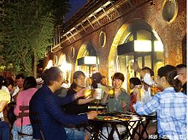 神田でビールの祭典! 「ビアアーチ」神田万世橋でイベント開催!