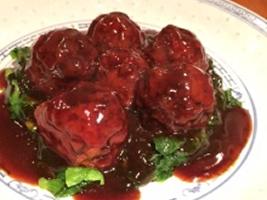 編集部が訪れた美味しい名店『足跡レストラン』|JASMINE憶江南|中目黒