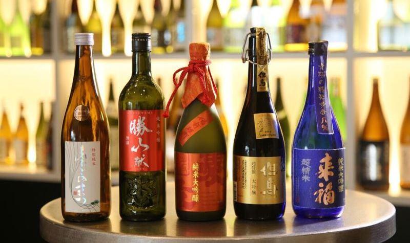 今、飲みたい日本酒はこちら! 世界一美味しい日本酒を決める「サケコンペティション2016」結果発表!