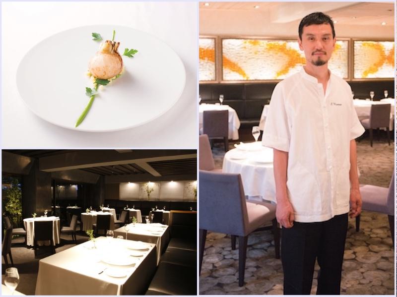 |世界に自慢したいフランス料理のシェフ|レフェルヴェソンス[西麻布] 生江史伸シェフ