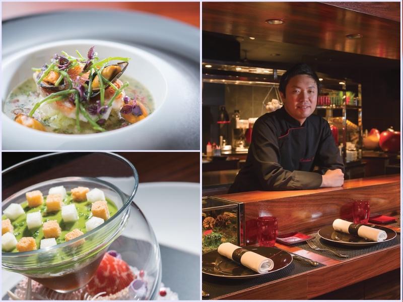 |世界に自慢したいフランス料理のシェフ|ラトリエ ドゥ ジョエル・ロブション[六本木] 関谷健一朗シェフ