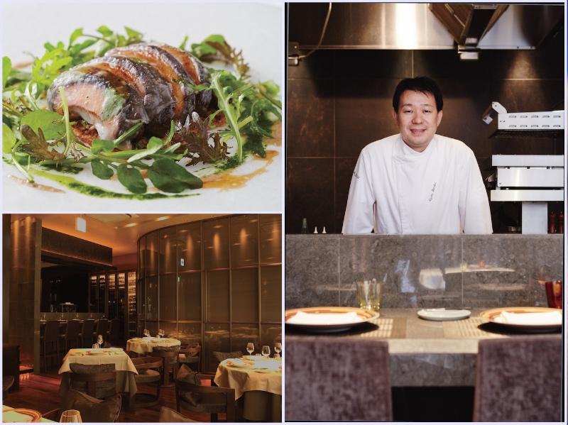 |世界に自慢したいフランス料理のシェフ|レストラン リューズ[六本木]| 飯塚隆太シェフ