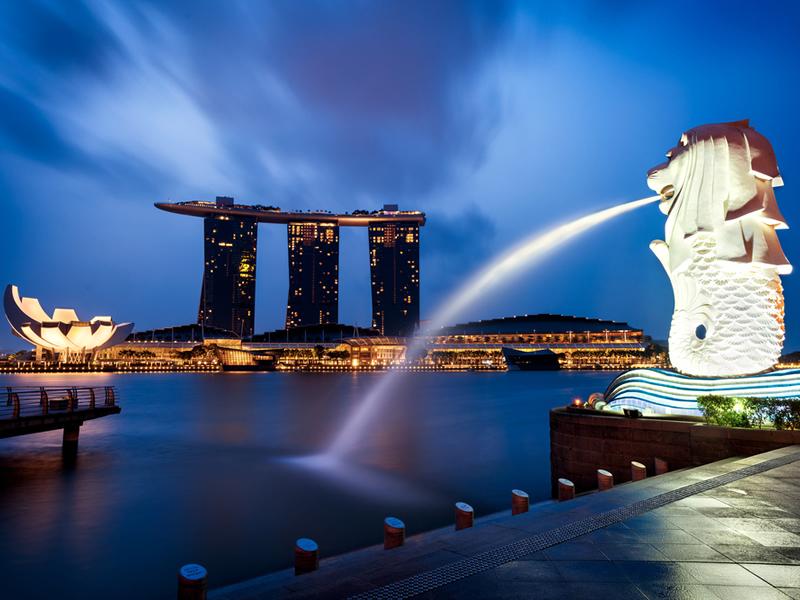 ✈︎WORLD FOOD PORT. シンガポールで世界各国のおいしいを体験 Vol.02