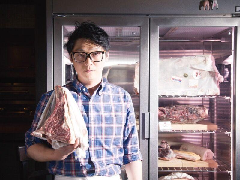 |Tokyo Food Journal|緊張する、東京の「熟成肉」[2]