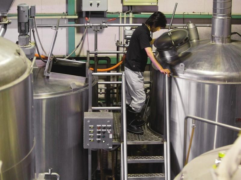 |CRAFT BEER IMPACT|個性豊かなビールを造る 一目置かれる名ブルワリー探訪。