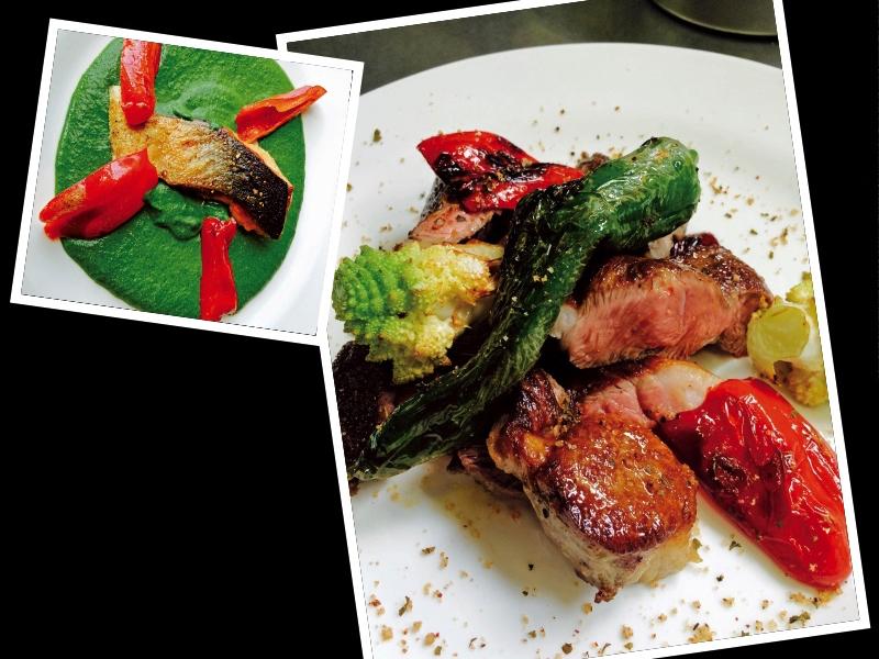 #2|遠征レストラン|東京の名料理人がわざわざ赴く店〜北海道編 釧路市【フランス料理】GVSTORA〜