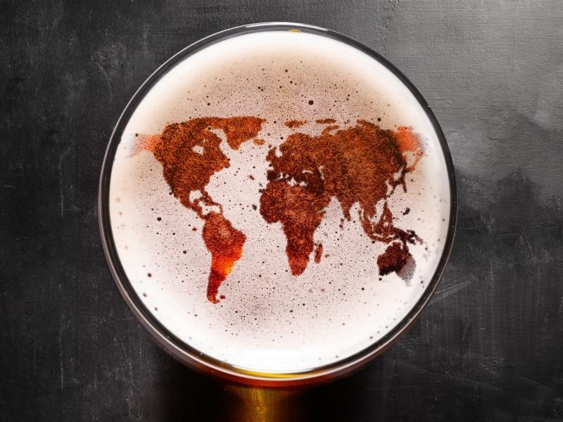 |TOKYO BEERNISTA|今、ビールが最も面白い。日本と世界のビールの現状