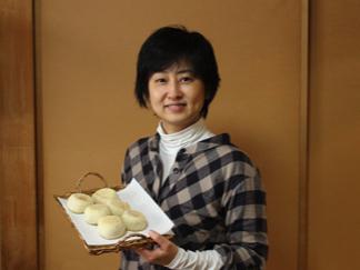 """【料理家ラボ】梶 晶子さん """"天然酵母パンを手軽に作る魔法のレシピ"""""""