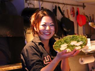 """【料理家ラボ】卜部 真由香さん """"笑顔をつなぐ空間が作りたかった"""""""