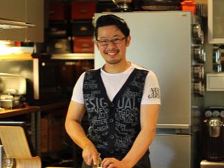 """【料理家ラボ】山口 高さん """"イタリアンの魅力をより身近に"""""""