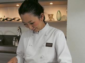 【料理家ラボ】マカロン 由香さん「 心を込めたフランス料理をより身近に」