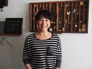 """【料理家ラボ】藤田 咲子さん """"手作りスイーツの魅力"""""""