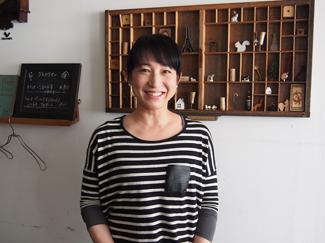 藤田 咲子(ふじた さきこ)