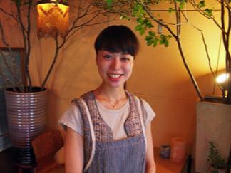 """【料理家ラボ】稲本 智子さん """"塩梅でおいしくできるお料理を"""""""