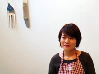 """【料理家ラボ】相良 彩恵さん """"お肉を使って自家製パンチェッタ"""""""