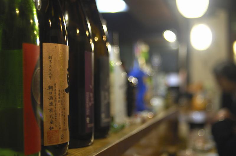 #3|お酒をオーダーするための心得