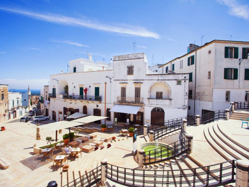 #1|美味しい南イタリア|まずはイタリア全20州のお・さ・ら・い